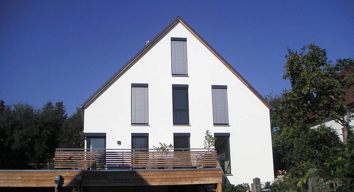 Lappersdorf Hochweg